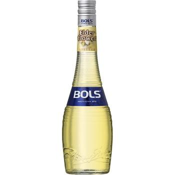 Bols Elderflower liquor 17% 0,7l - buy, prices for MegaMarket - image 1