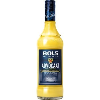 Bols Advocaat Liquor  15% 0,7l - buy, prices for MegaMarket - image 1