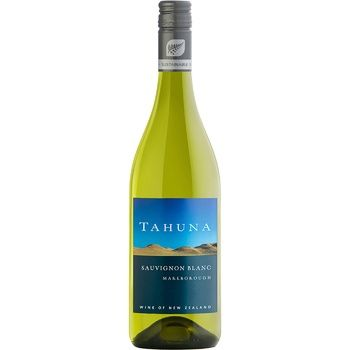 Tahuna Sauvignon Blanc white dry wine 12,5% 0,75l
