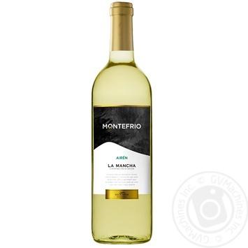 Wine Ayren Montefrio white dry 0.75l - buy, prices for Furshet - image 1