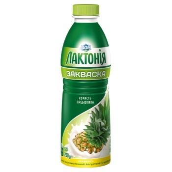 Lactonia Pineapple Sourdough 1,5% 750g - buy, prices for CityMarket - photo 1
