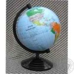 Глобус Marko Polo політичний 160мм
