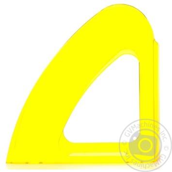 Лоток для бумаги Радуга вертикальный - купить, цены на Ашан - фото 2