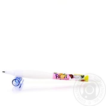 Коректор-ручка Class шариковая - купити, ціни на Ашан - фото 2
