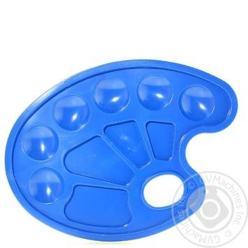 Палитра ZiBi для рисования синяя в ассортименте ZB.6920-02