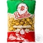 Вироби макаронні Ракушки Presto 400г