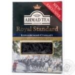 Чай черный Ahmad tea Королевский стандарт 50г