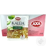 Pap Axa oat with apple 800g
