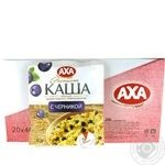 Pap Axa oat with blueberries 40g