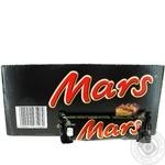 Candy bar Mars 51g