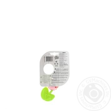 Bright Starts Soothing Teether Toy - buy, prices for MegaMarket - photo 2