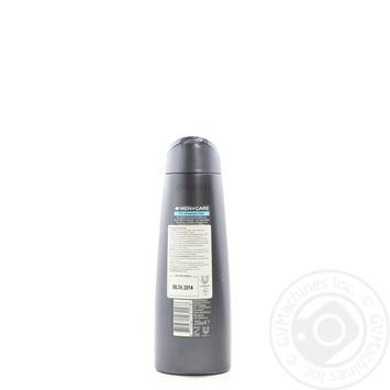 Шампунь Dove MEN+CARE Проти лупи зміцнюючий 250мл - купити, ціни на Novus - фото 3