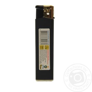 Зажигалка газовая Lion одноразовая - купить, цены на Novus - фото 2