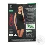 Колготи жіночі PRESTIGE 20 р.4 Grafit х12 - купить, цены на МегаМаркет - фото 2