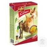 Корм Vitapol полнорационный для кроликов 500г