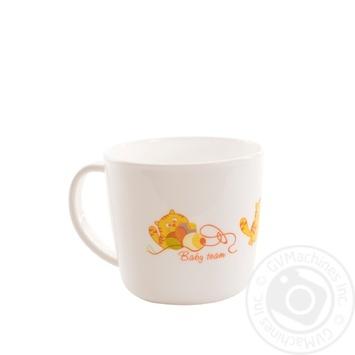 Чашка Baby Team детская 200мл - купить, цены на Ашан - фото 3