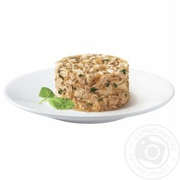 Gourmet for cats canned with turkey and spinach food 85g - buy, prices for Tavria V - image 2