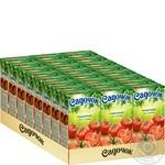 Sadochok Tomato Juice with Salt 0,5l - buy, prices for CityMarket - photo 3