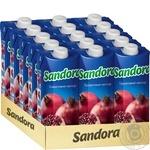 Нектар Sandora гранатовий 500мл - купити, ціни на МегаМаркет - фото 2