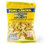 Tong Garden Almonds Mixed Anchovy 30g