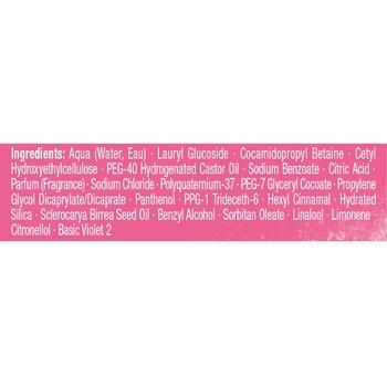 Шампунь тонирующий got2b Color Shampoo Шокирующий розовый 150мл - купить, цены на Ашан - фото 2