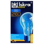 Лампа прозрачная Искра Е27 150Вт 230В