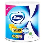 Рушники кухонні Zewa Design Jumbo паперові - купити, ціни на Ашан - фото 2