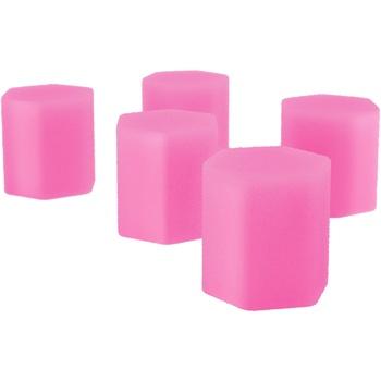 Блок для унитаза Domestos Ледяная магнолия - купить, цены на Ашан - фото 6