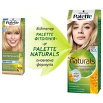 Palette Naturals Color 10-4 (254) Beige Blonde Hair Dye 110ml - buy, prices for Auchan - photo 4