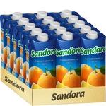 Сок Sandora апельсиновый 0,5л - купить, цены на ЕКО Маркет - фото 2