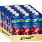 Нектар Sandora гранатовий 0,5л - купити, ціни на ЕКО Маркет - фото 2