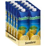 Sandora Lemon Nectar 0,95l - buy, prices for CityMarket - photo 2