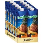 Нектар Sandora мультивитаминный 0,95л - купить, цены на Метро - фото 2