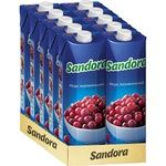Морс Sandora клюквенный 0,95л - купить, цены на МегаМаркет - фото 2