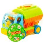 Polesie Tank Car My First Truck Toy