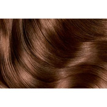 Garnier Color Sensation 5.0 Light Chestnut Hair Color - buy, prices for CityMarket - photo 2