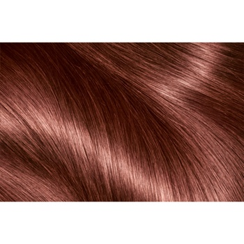 Garnier Color Sensation 6.15 Brown Hair Color - buy, prices for CityMarket - photo 2