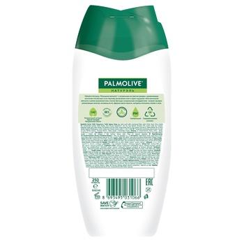 Гель-крем для душа Palmolive Натурель Розкішна м'якість Чорна орхідея і зволожуючу молочко 250мл - купити, ціни на Ашан - фото 3