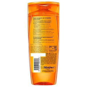 L'Oreal Paris Elseve 6 Oils For Hair Shampoo - buy, prices for CityMarket - photo 2