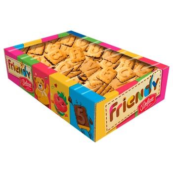 Friendy Skrabl Cookies 500g - buy, prices for CityMarket - photo 3