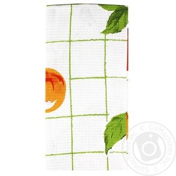 YAROSLAV KITCHEN TOWEL 45X80 COLOR - buy, prices for Novus - image 1
