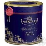 Чай Аскольд author's black tips tea чор.80г
