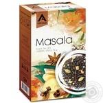 Чай черный Askold Masala байховый листовой 70г