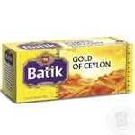 Batik Ceylon Gold Black Tea