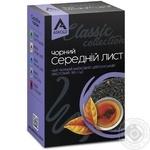 Чай черный Askold среднелистовой 100г