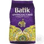 Batik Large Leaf Black Tea 150g