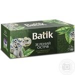 Batik Green Island Tea 25pcs 1.75g