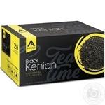 Чай чорний Askold Кенійський в пакетиках 20шт 40г