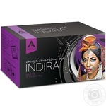 Чай чорний Askold Натхнення Індіри в пакетиках 20шт 40г