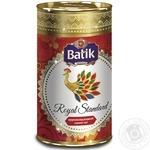 Чай черный Batik Royal Standard крупнолистовой 70г